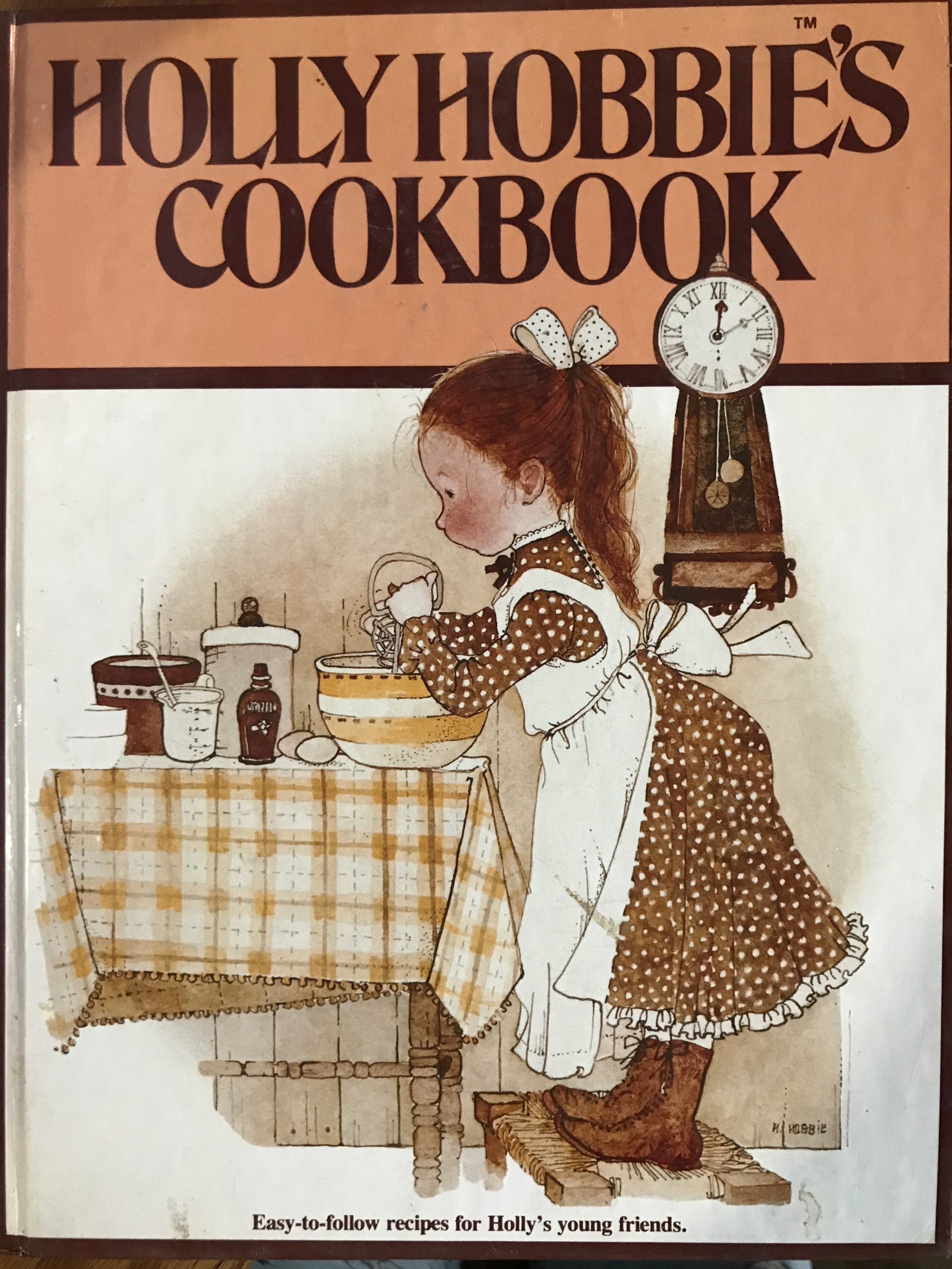 Cookbooks That Defined My Cooking