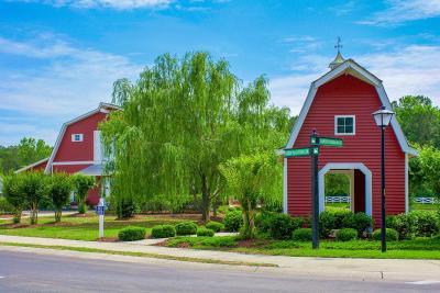 The Farm real estate-Carolina Shores, North Carolina