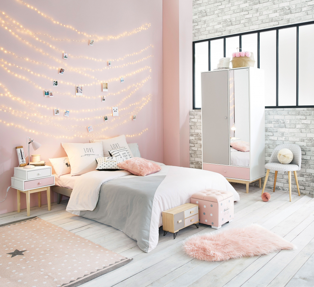 girls bedroom ideas Lovely 50 cute teenage girl bedroom ... on Teenage Bedroom Ideas  id=39347