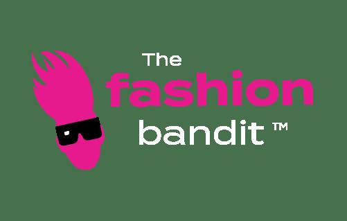 The Fashion Bandit logo - by Benedikte St.Pierre