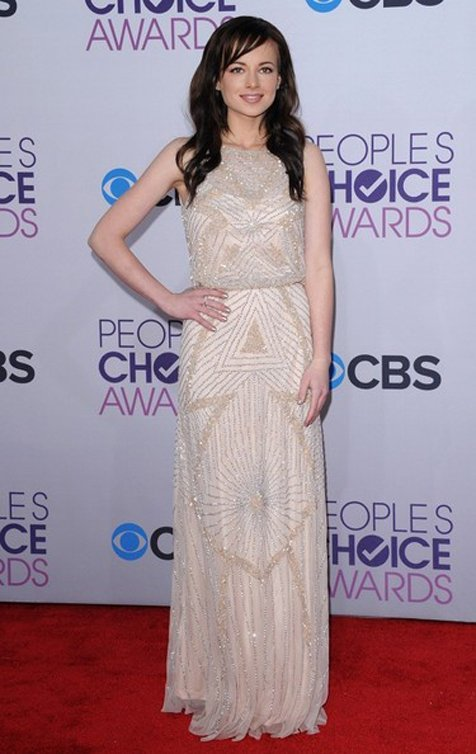 Fashion Blog | Best Dressed: People's Choice Awards 2013.