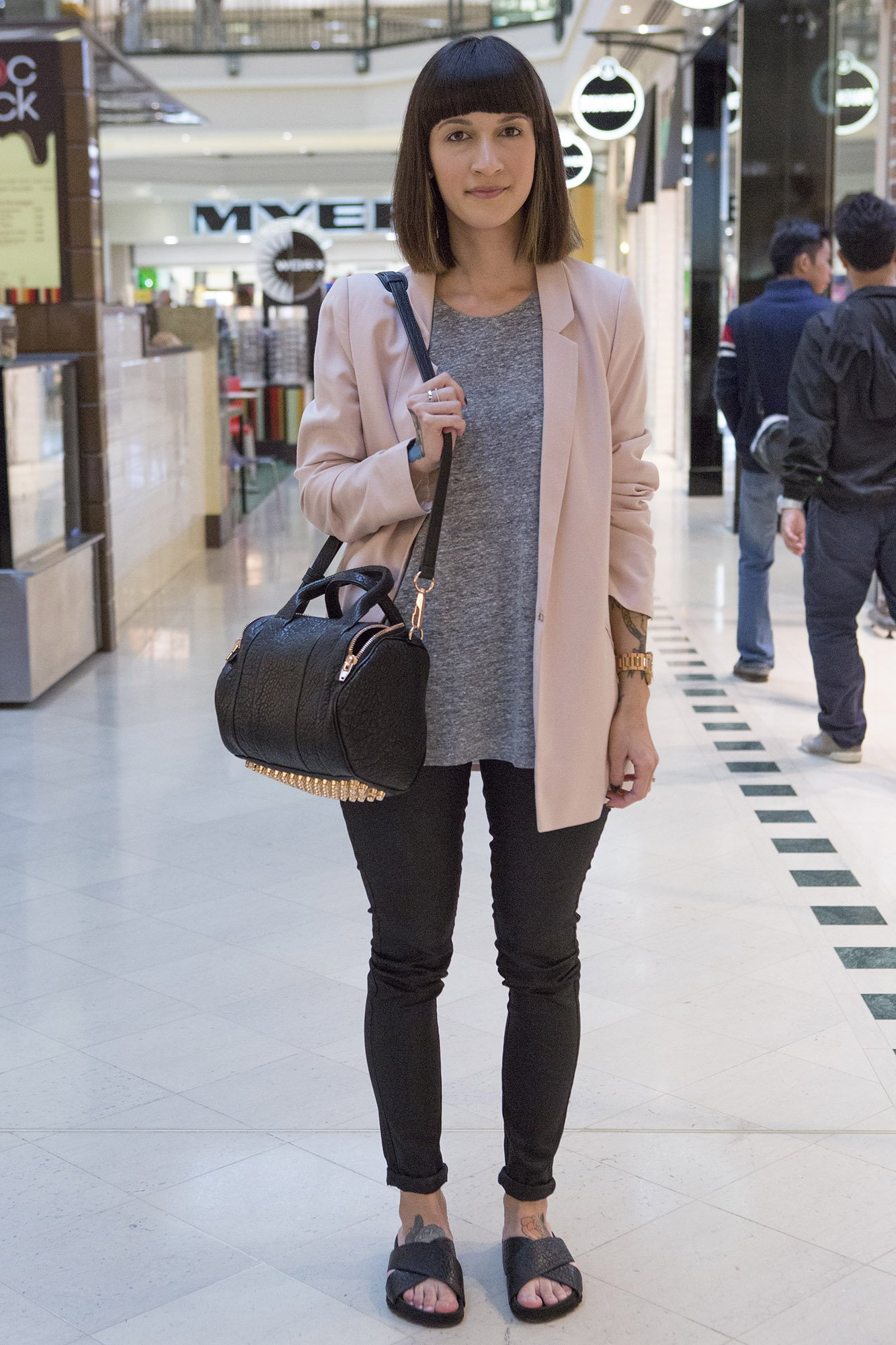 Perth Street Style | Karringyup Shopping Centre