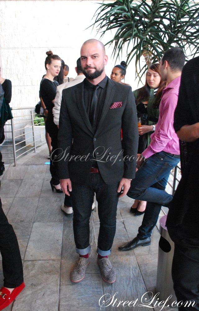 South African Street Fashion | South African Fashion Week