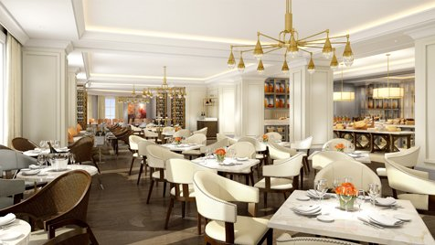 The Langham, Sydney Undergoes A Make-Over