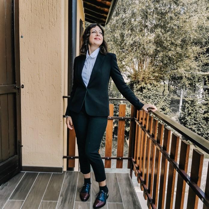 Come indossare il blazer: scopri tre modi per farlo - The Fashion Cherry Diary