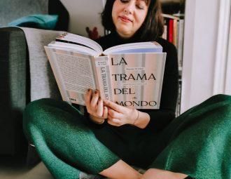 """I libri di moda: la recensione del libro """"La trama del mondo"""". The Fashion Cherry Diary"""