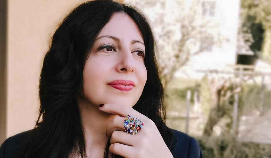 Come indossare un anello grande - The Fashion Cherry Diary