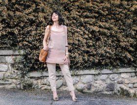 Come abbinare il colore beige - The Fashion Cherry Diary
