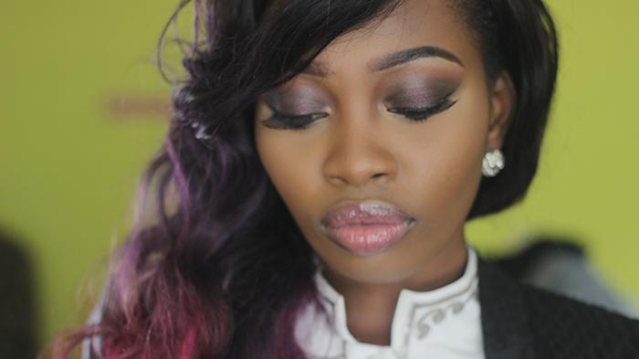 Brown Smokey Eye Tutorial (Download Video)