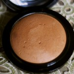 Review: MAC Mineralize Skinfinish Natural in Dark + Dupe