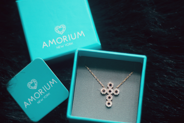 Amorium Jewelry Review + Giveaway