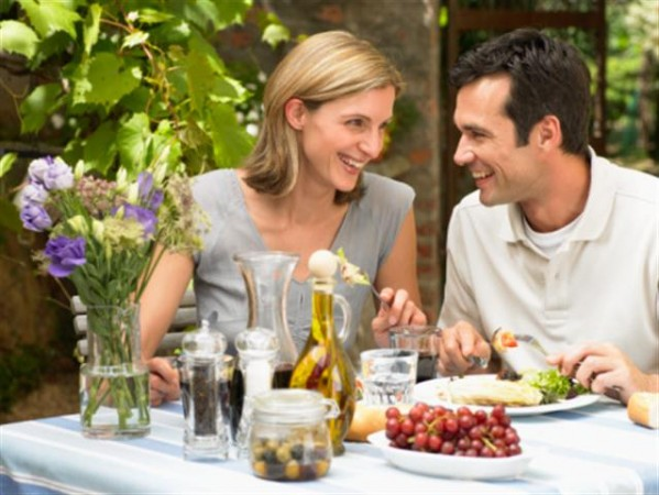 9 Ways In Which Dating Helps You Keep Slim