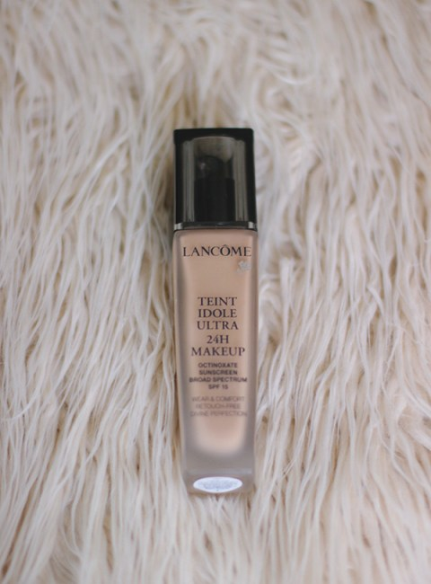 Lancôme Teint Idole Ultra Review