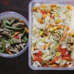 Food Review: Doja Culinary Company