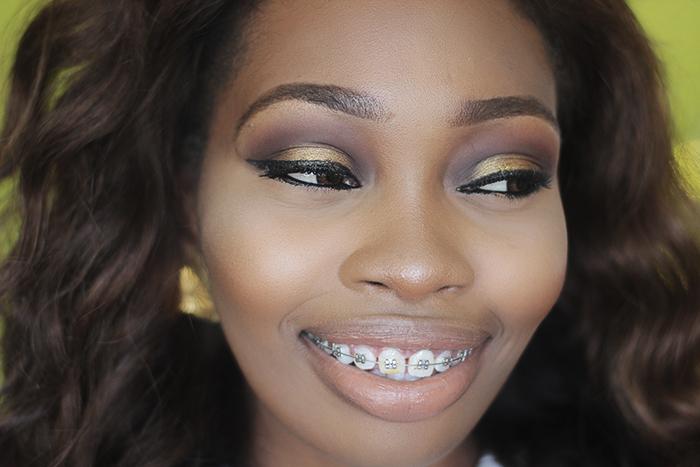 Watch Me Transform -Wedding Guest Makeup Tutorial (Download)