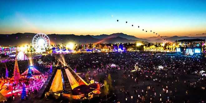 5 Essential Fashion Tips for the Coachella Valley Music and Arts Festival
