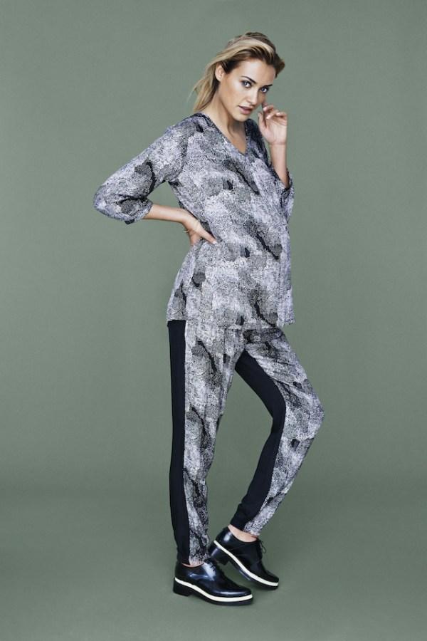 Pregnant Fashion