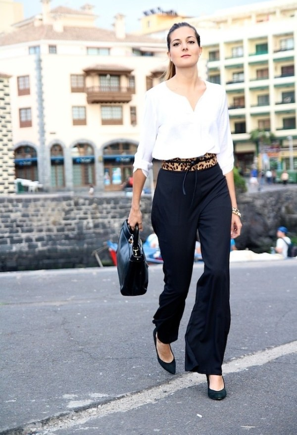 black-palazzo-pants-casual-business