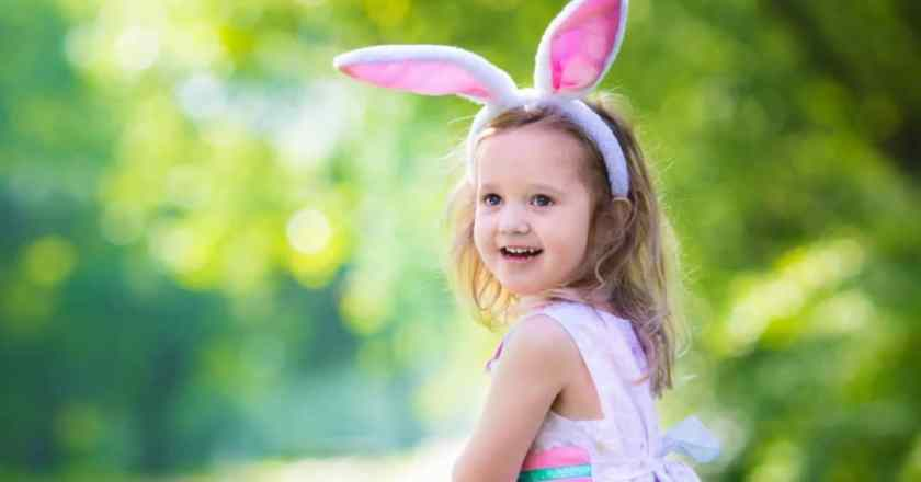 Top 6 Tips To Dress Your Toddler On This Easter