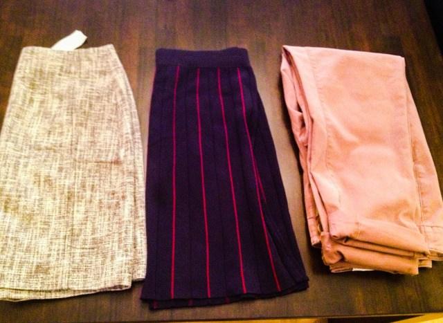 Ann Taylor LOFT sale clothing