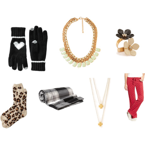 Holiday Gift Guide for Girls!