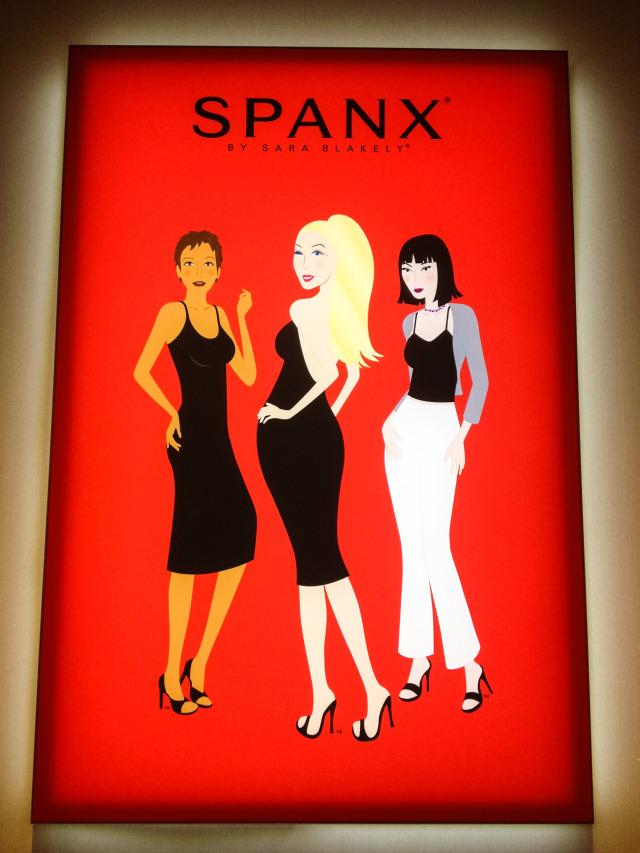 SPANX Dallas Northpark