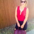 navy-pinstripe-skirt-with-zipper-tj-maxx-handbag1