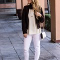 white-sweater-and-skinny-jeans-with-bomber-jacket1