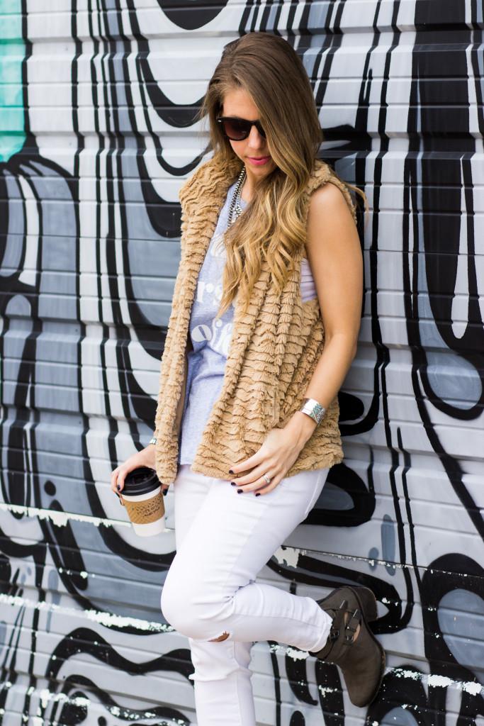 Dallas Fashion Blogger Street Style