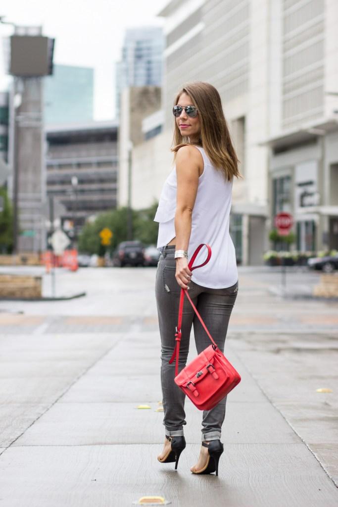 Dallas Street Style Fashion Blog
