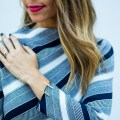 Striped-Midi-Sweater-Dress