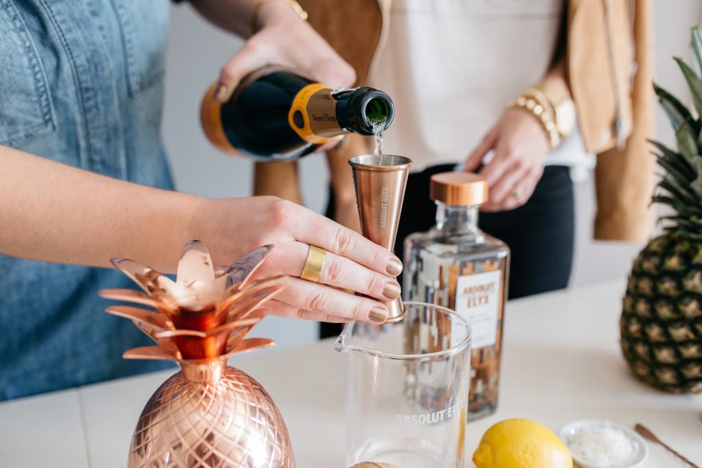 Veuve-Clicquot-Cocktail