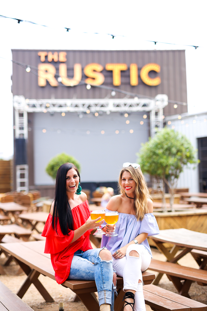 Bud Light Party at The Rustic Dallas