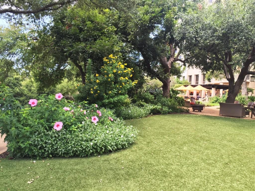 Four Seasons Austin