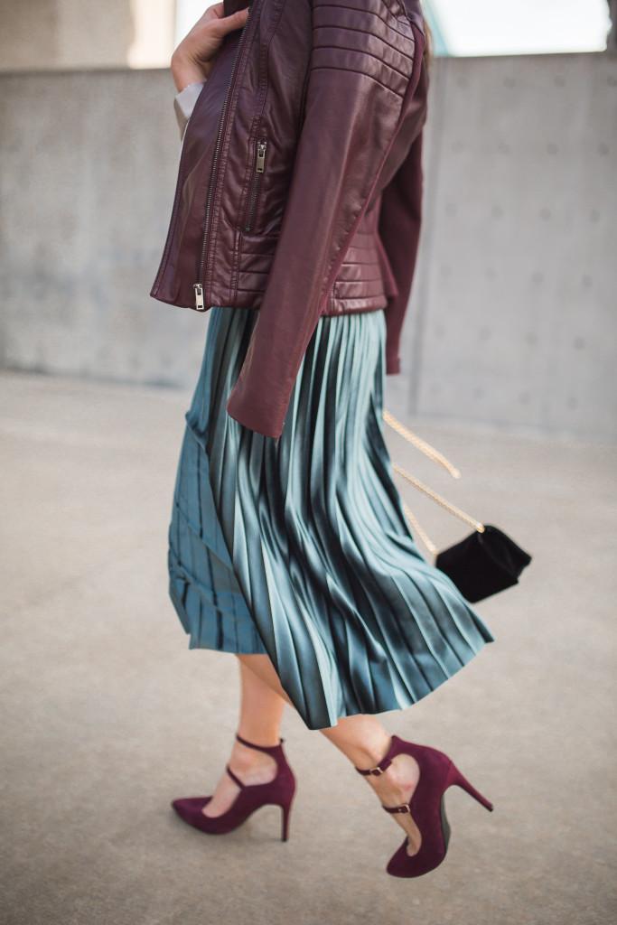 Fashion & Frills Blog
