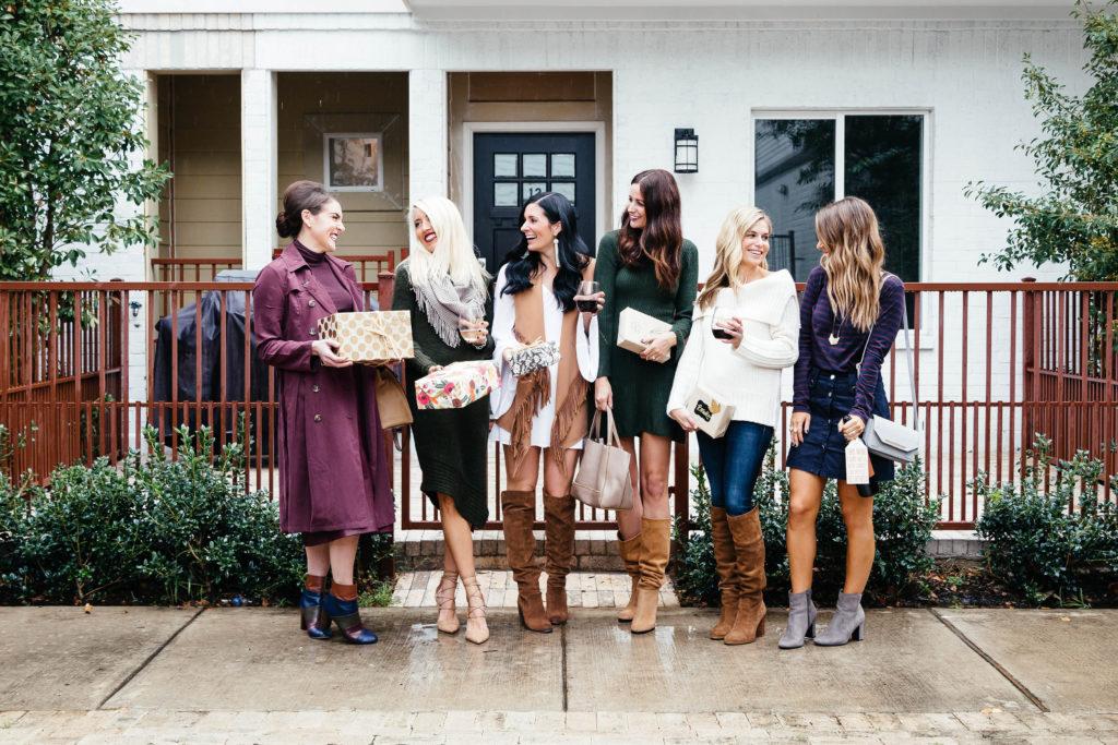 Blogger-Friendsgiving