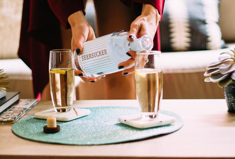 seersucker gin