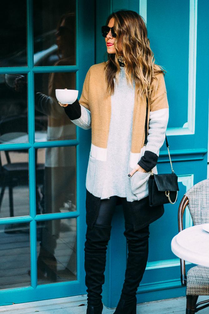 Magnolia Coffee Dallas - Coffee House Love