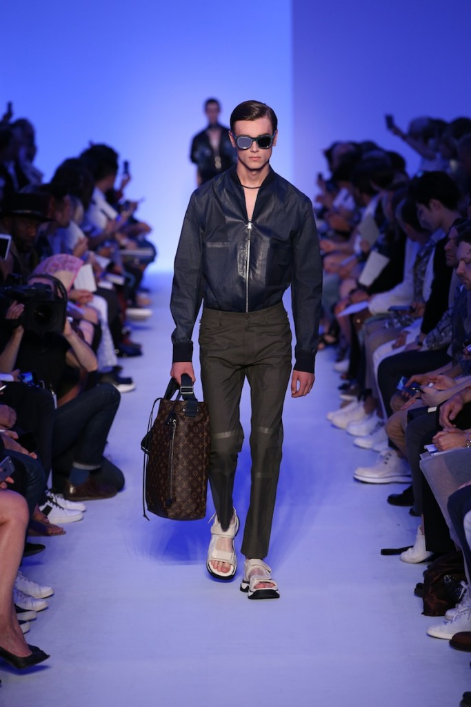 LOUIS VUITTON (Men) Spring/Summer 2016