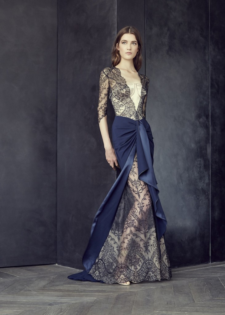 ALEXIS MABILLE HAUTE COUTURE - Fall Winter 2015/16