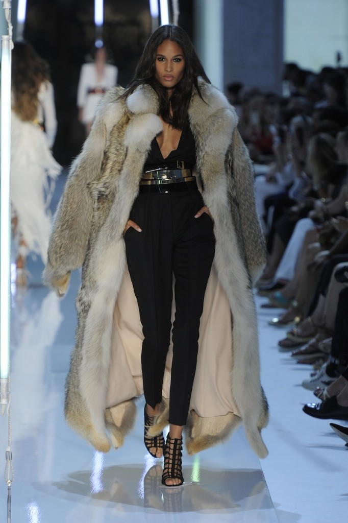 ALEXANDRE VAUTHIER HAUTE COUTURE - Fall Winter 2015/16