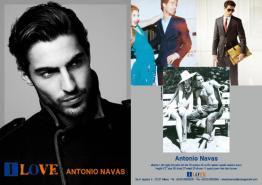 Antonio Navas