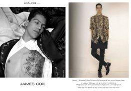 JAMES-COX