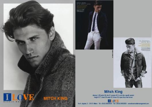 Mitch King
