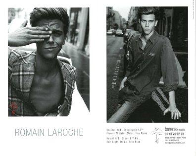 Romain Laroche