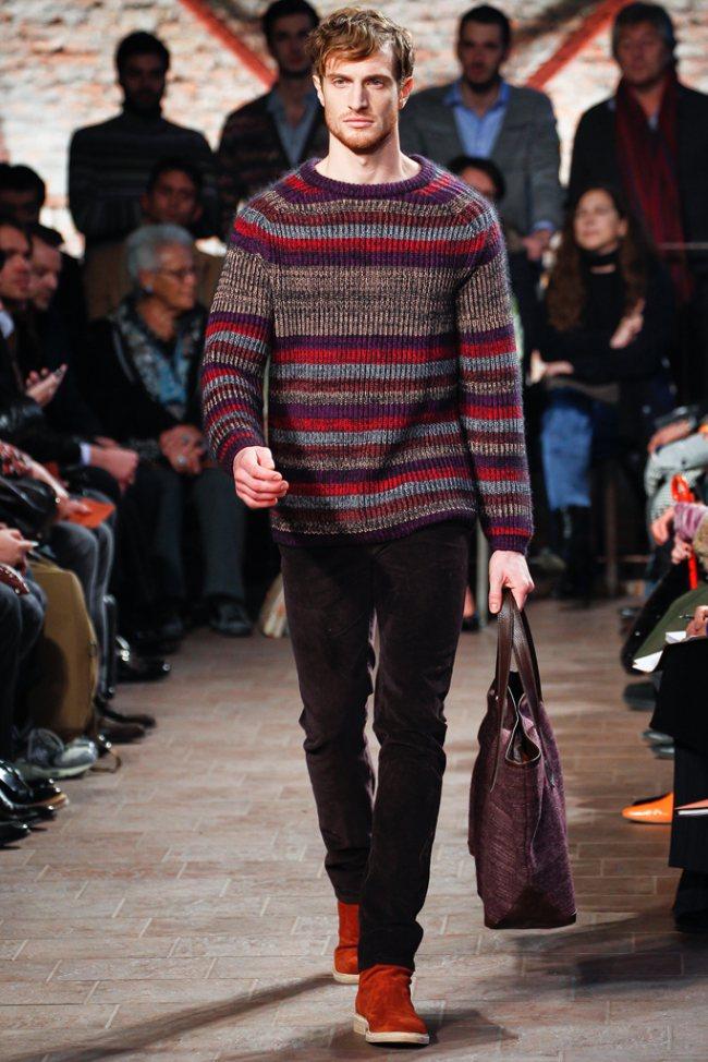 Missoni Fall/Winter 2012 | Milan Fashion Week