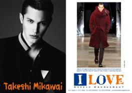 Takeshi Mikawai