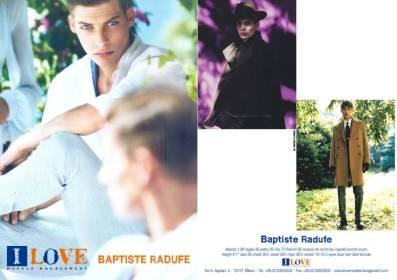 Baptiste Radufe
