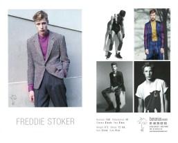 Freddie_Stoker