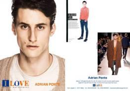 Adrian Ponte